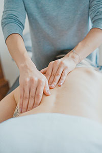 Brentwood Physiotherapy Back Pain Treatments
