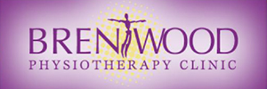 brentwood logo physiotherapy clinic brent wood calgary northwest treatment health cure