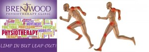 May is national physio physiotherapy run brentwood