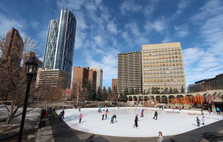 olympic plaza skating area calgary brentwood physio blog