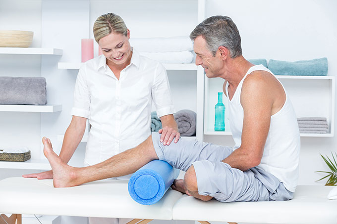 Brentwood Physiotherapy Services
