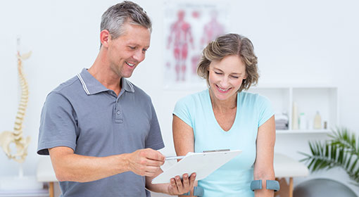 What sets Brentwood Physiotherapy Apart