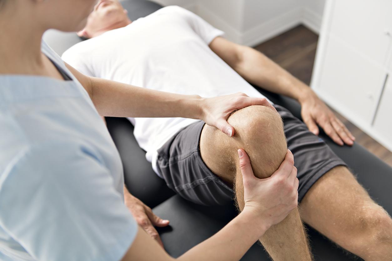 knee-pain-calgary